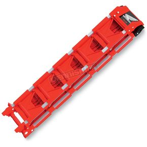 Matrix Concepts Folding Honda Red M6 Ramp - HM8-102