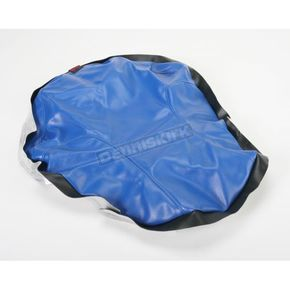 Saddlemen Blue ATV Seat Cover - AM373