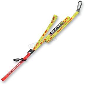 Matrix Concepts Yellow/Red M1 Worx Tie-Downs - M1104