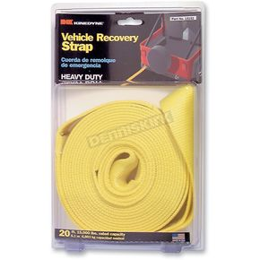 Steadymate 4 in. Recovery Strap - 15504