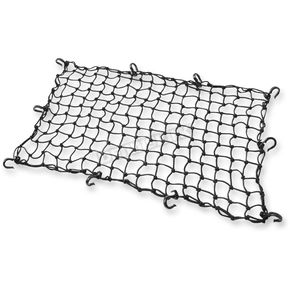Black Adjustable Cargo Net - 50362