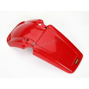 Maier Red Standard ATV Front Fender - 120312