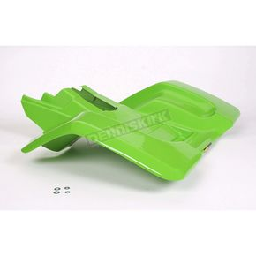 Maier Green ATV Rear Fender - 146033