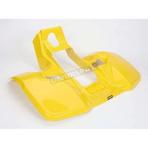Maier Yellow ATV Rear Fender - 17751