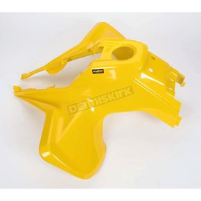 Maier Yellow Standard ATV Front Fender - 17760