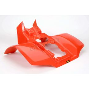 Maier Orange ATV Rear Fender - 177757