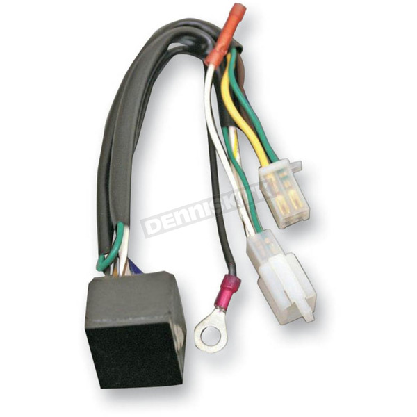 Rivco 5- to 4-Wire Signal Adapter - EC07664