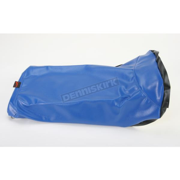 Saddlemen Blue ATV Seat Cover - AM389