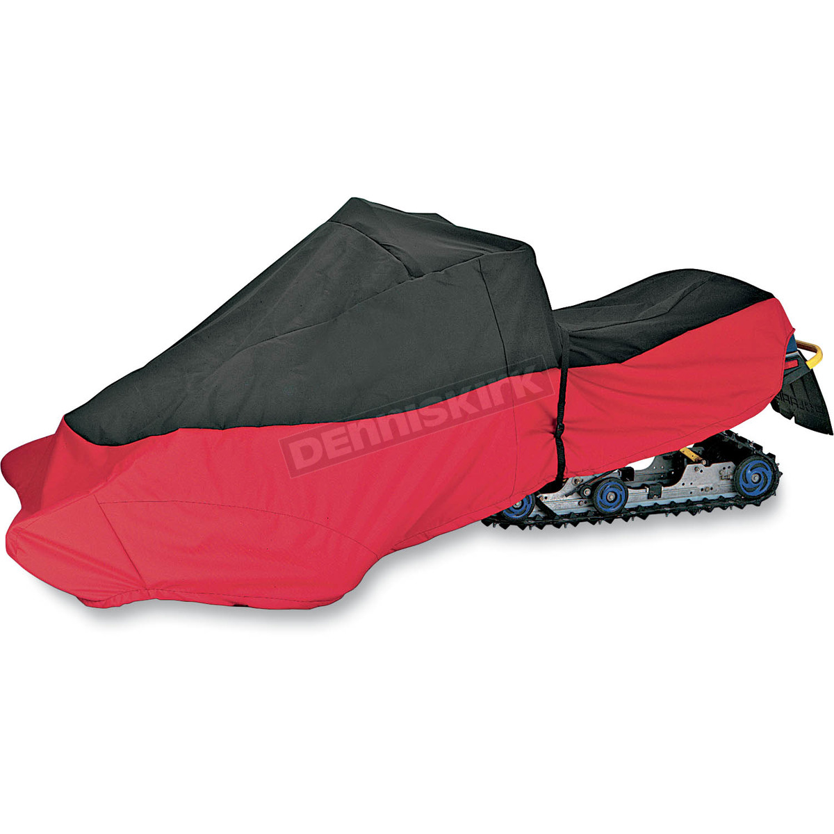 Red/Black Total Cover - 4003-0106