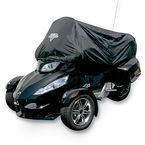 Half Can-Am Spyder Cover - CAS-375