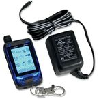 SR-i900 RFID Motorcycle Security System - SRI900R