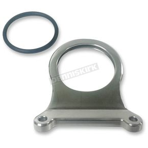 Cycle Performance Single Gauge Bracket for Straight Risers - CPP/9080M