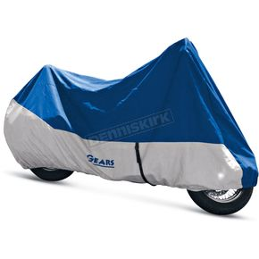 Gears Premium Motorcycle Cover - 100188-3