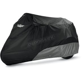 Black/Charcoal Ultragard Classic Cover - 4-465BC