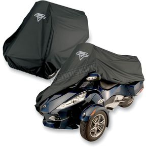 Nelson-Rigg Full Can-Am Spyder Cover - CAS-370