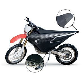 Nelson-Rigg Dirt Bike Half Cover - DRT-450