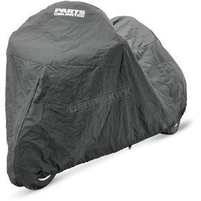 Parts Unlimited Trike Cover - 4002-0025