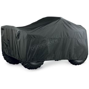 Black Large ATV Cover - ATV-03-LG