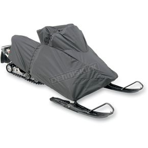 Parts Unlimited Custom Fit Snowmobile Cover - 4003-0094