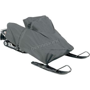Parts Unlimited Custom Fit Snowmobile Cover  - 4003-0130