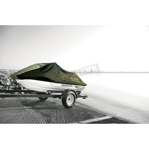 Slippery Heavy-Duty 3 Person General Fit Watercraft Cover - 40040140