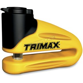 Trimax 10mm pin Disc Lock - T665LY