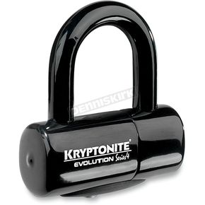Black Evolution Series 4 Disc Lock - 720018-999607