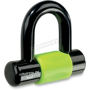 Kryptonite Kryptolok Series 2 Disc Lock - 720018-999454