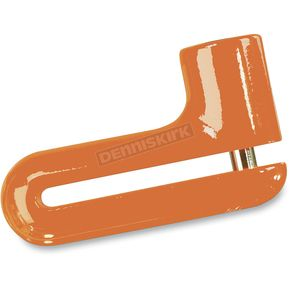 Orange Kryptolok DFS 10 Disc Lock - 720018-998648