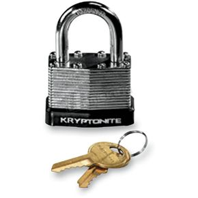 Kryptonite Basic 44mm Steel Key Padlock - 720018-850359