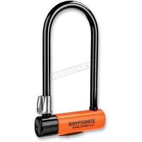 Kryptonite Evolution Standard Series 4 U-Lock - 720018-001010