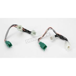 Scorpio Factory Connector Kit - YAM-10
