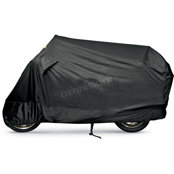 Willie & Max Universal Motorcycle Cover for Large Touring Bikes - CC5502