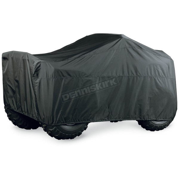 Nelson-Rigg Black Large ATV Cover  - ATV-03-LG
