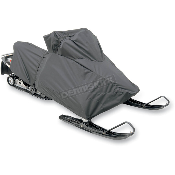 Parts Unlimited Custom Fit Snowmobile Cover - 4003-0082