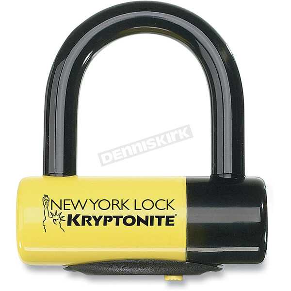 Kryptonite New York Disc Lock - 720018-998457
