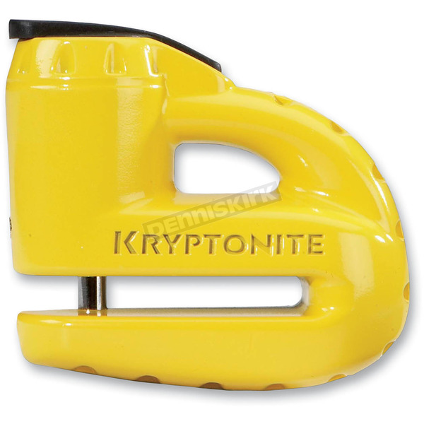 Kryptonite Keeper 5-S2 Disc Lock - 720018-000884