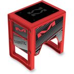 Red M15 Flip Stand - M15102