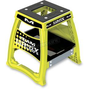 Matrix Yellow M64 Elite Stand - M64-104