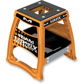 Matrix Orange M64 Elite Stand - M64106