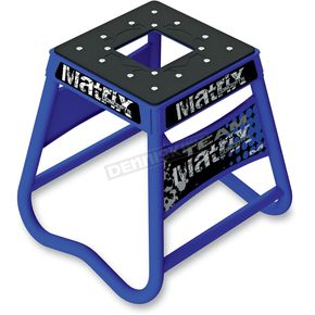 Matrix Blue A2 Aluminum Stand  - A2-103