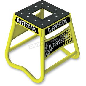 Matrix Yellow A2 Aluminum Stand  - A2-104