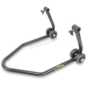 Black Powder-Coat GP3 Rear Sport Bike Stand - 92-8950