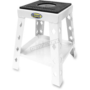 Motorsport Products White Diamond Stand  - 94-3118