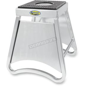 Motorsport Products Silver Anodized MP2 Stand  - 93-3001