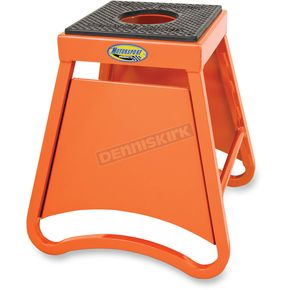 Motorsport Products Orange MP2 Stand  - 93-3016