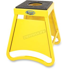 Motorsport Products Yellow MP2 Stand  - 93-3017