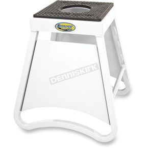 Motorsport Products White MP2 Stand  - 93-3018