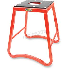 Motorsport Products Red SX1 Stand  - 96-2103