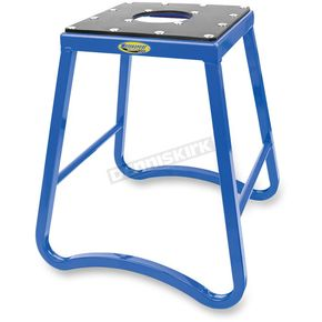 Motorsport Products Blue SX1 Stand  - 96-2104